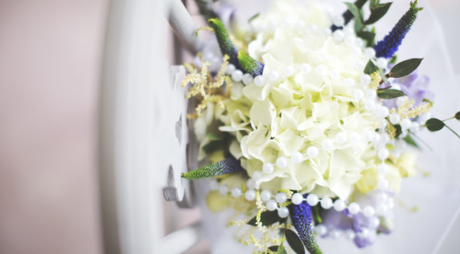 Business Collaboration – Becky's Bespoke Bouquets